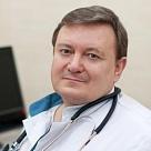 Воронов Игорь Анатольевич, детский невролог (невропатолог) в Москве - отзывы и запись на приём