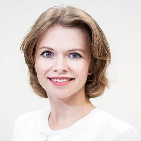 Чумакова Александра Александровна, врач функциональной диагностики, нейрофизиолог, Взрослый - отзывы