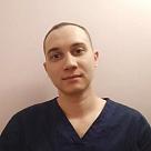 Безродных Виталий Евгеньевич, стоматолог (терапевт) в Санкт-Петербурге - отзывы и запись на приём
