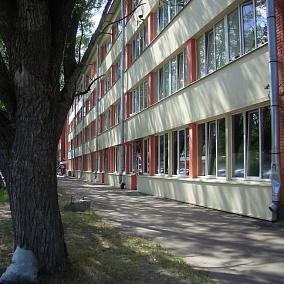 Лечебно-профилактический центр при Санкт-Петербургском Институте Восстановительной Медицины и Реабилитации (ЛПЦ СПИВМИР)