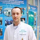 Гудилов Михаил Сергеевич, герниолог в Санкт-Петербурге - отзывы и запись на приём