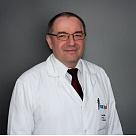 Бабенко Игорь Егорович, невролог (невропатолог) в Санкт-Петербурге - отзывы и запись на приём