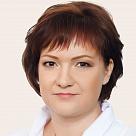 Кутузова Надежда Николаевна, мануальный терапевт в Санкт-Петербурге - отзывы и запись на приём