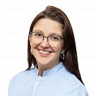Шевчук Анастасия Владимировна, детский стоматолог в Санкт-Петербурге - отзывы и запись на приём