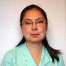 Емельянова Наталья Анатольевна, репродуктолог (гинеколог-репродуктолог) в Санкт-Петербурге - отзывы и запись на приём