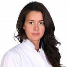 Балахонова Арина Олеговна, дерматовенеролог в Санкт-Петербурге - отзывы и запись на приём