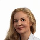 Лопухова Натела Лудукиевна, детский гепатолог в Москве - отзывы и запись на приём