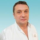 Горбунов Андрей Иванович, ортодонт в Москве - отзывы и запись на приём