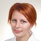Ковальчук Юлия Вячеславовна, психотерапевт в Москве - отзывы и запись на приём