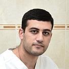 Мартиросян Ваграм Варданович, ЛОР-онколог (отоларинголог-онколог) в Санкт-Петербурге - отзывы и запись на приём
