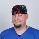 Курышев Данила Анатольевич, детский хирург-ортопед в Москве - отзывы и запись на приём