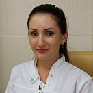Хакова Юлия Андреевна, хирург-оториноларинголог (ЛОР-хирург) в Санкт-Петербурге - отзывы и запись на приём
