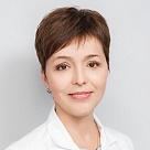 Федотова Маргарита Борисовна, неонатолог в Санкт-Петербурге - отзывы и запись на приём