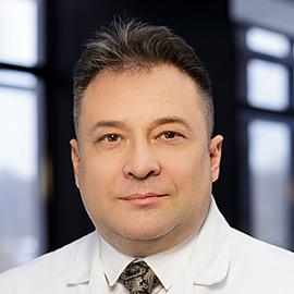 Балахонов Сергей Иванович, челюстно-лицевой хирург, стоматолог-хирург, взрослый - отзывы