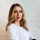 Маградзе Любовь Юрьевна, трихолог в Санкт-Петербурге - отзывы и запись на приём