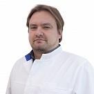 Шафаренко Алексей Александрович, психиатр в Москве - отзывы и запись на приём