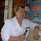 Рымша Маргарита Андреевна, сурдолог в Санкт-Петербурге - отзывы и запись на приём