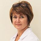 Шаврина Ирина Владимировна, ЛОР-онколог (отоларинголог-онколог) в Москве - отзывы и запись на приём