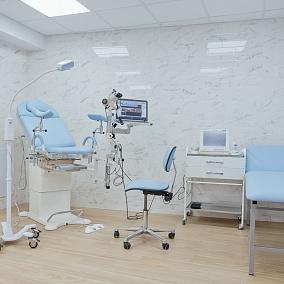 Открытая клиника, многопрофильный центр на Юровской