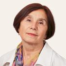 Серова Наталья Константиновна, нейроофтальмолог в Москве - отзывы и запись на приём