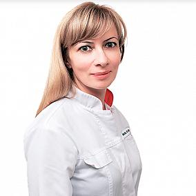 Саакян Зара Арташесовна, терапевт, гастроэнтеролог, взрослый - отзывы