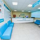 Диалайн, сеть многопрофильных клиник
