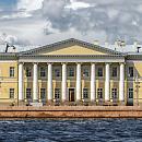 Медицинский научный центр Института экспериментальной медицины (ранее поликлиника №1 РАН)