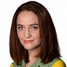 Борисова Валерия Борисовна, детский стоматолог в Санкт-Петербурге - отзывы и запись на приём