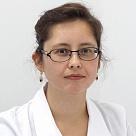 Воронкова Виктория Геннадьевна, детский невролог (невропатолог) в Москве - отзывы и запись на приём