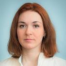 Павлова Алина Халимовна, терапевт в Санкт-Петербурге - отзывы и запись на приём