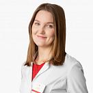 Пацюк Анна Владимировна, флеболог в Санкт-Петербурге - отзывы и запись на приём