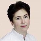 Нестерова Александра Михайловна, нейрофизиолог в Санкт-Петербурге - отзывы и запись на приём