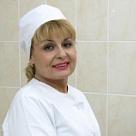 Носова Ирина Юрьевна, стоматолог (терапевт) в Санкт-Петербурге - отзывы и запись на приём
