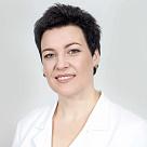 Фещенко (Каширова) Евгения Александровна, стоматолог (зубной врач) в Санкт-Петербурге - отзывы и запись на приём
