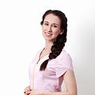 Кондратова Ирина Сергеевна, детский стоматолог в Санкт-Петербурге - отзывы и запись на приём