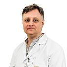 Гаркавенко Владимир Николаевич, онколог-маммолог-хирург в Москве - отзывы и запись на приём