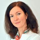 Жилина Юлия Валентиновна, диетолог в Москве - отзывы и запись на приём