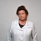 Абрамова Елена Михайловна, педиатр в Санкт-Петербурге - отзывы и запись на приём