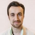 Буряков Дмитрий Анатольевич, нейроофтальмолог в Москве - отзывы и запись на приём