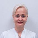 Шперлинг Анна Викторовна, остеопат в Москве - отзывы и запись на приём