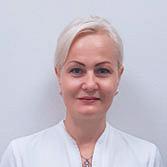 Шперлинг Анна Викторовна, остеопат, массажист, Взрослый - отзывы