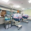 Клинический госпиталь Мать и Дитя