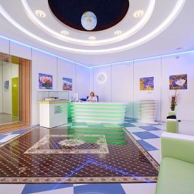 Консультативно-диагностический центр Детской больницы №2 святой Марии Магдалины на 2-й линии