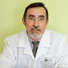 Ханафиев Гелюс Харисович, онколог в Екатеринбурге - отзывы и запись на приём