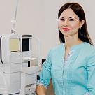 Черных Евгения Николаевна, детский офтальмолог (окулист) в Воронеже - отзывы и запись на приём