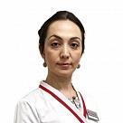 Измайлова Любовь Магомедовна, невролог (невропатолог) в Санкт-Петербурге - отзывы и запись на приём
