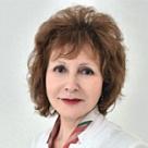 Костина Галина Ильинична, иммунолог в Москве - отзывы и запись на приём
