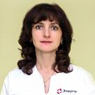 Пачулия Этери Борисовна, вертебролог в Санкт-Петербурге - отзывы и запись на приём