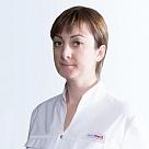 Картояцкая Карина Владимировна, диетолог в Москве - отзывы и запись на приём