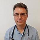 Аксеновский Александр Владимирович, кардиолог в Красноярске - отзывы и запись на приём